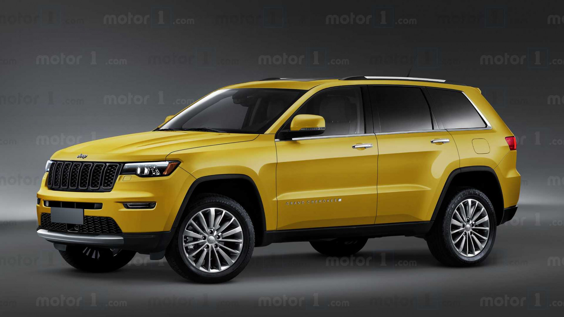 Review and Release date 2022 Jeep Grand Cherokee