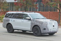 concept and review 2022 lincoln navigator