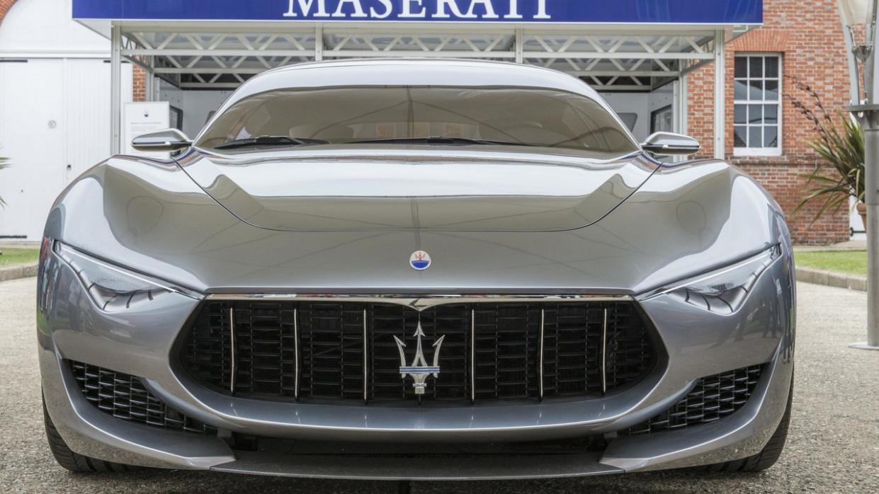Reviews 2022 Maserati Quattroportes