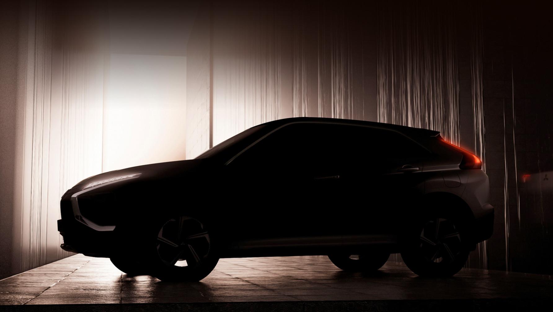 First Drive 2022 Mitsubishi Eclipse R