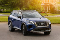 concept and review 2022 nissan pathfinder