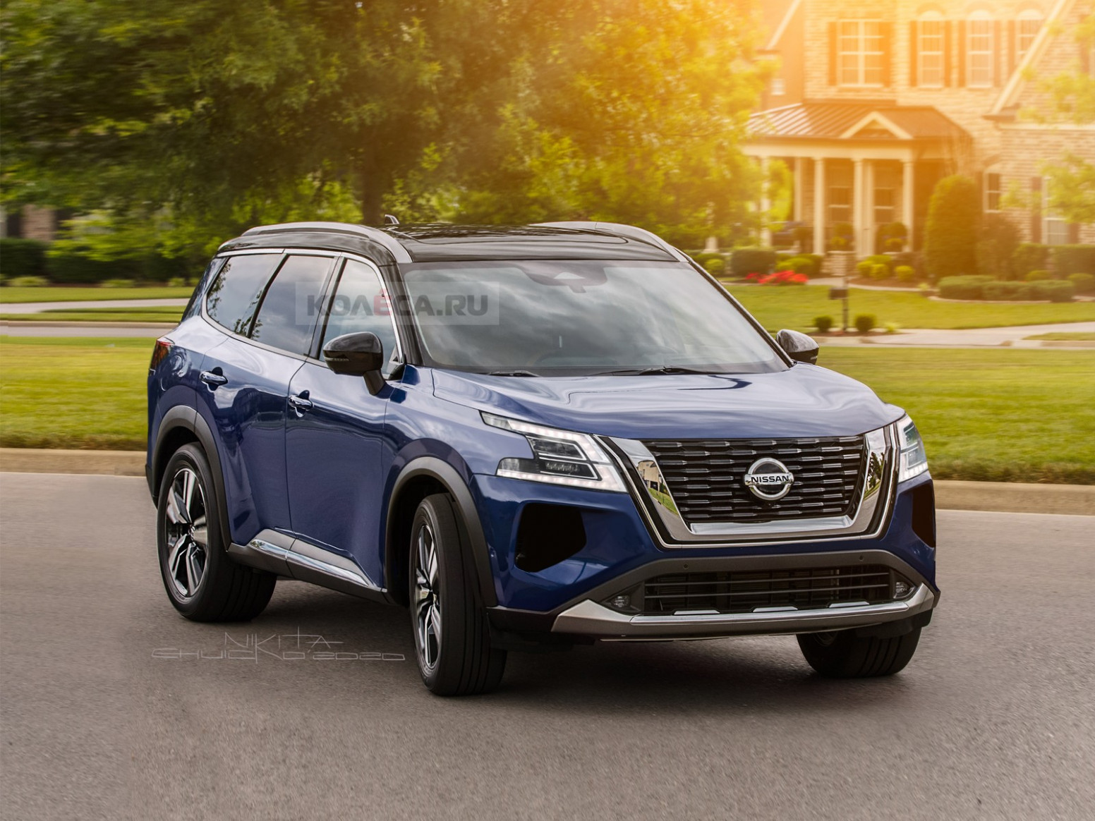 New Review 2022 Nissan Pathfinder