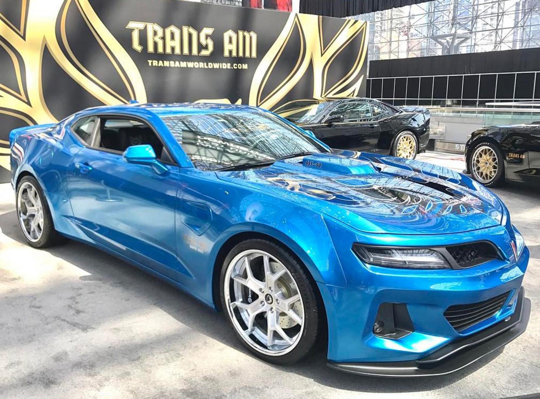 Ratings 2022 Pontiac GTO