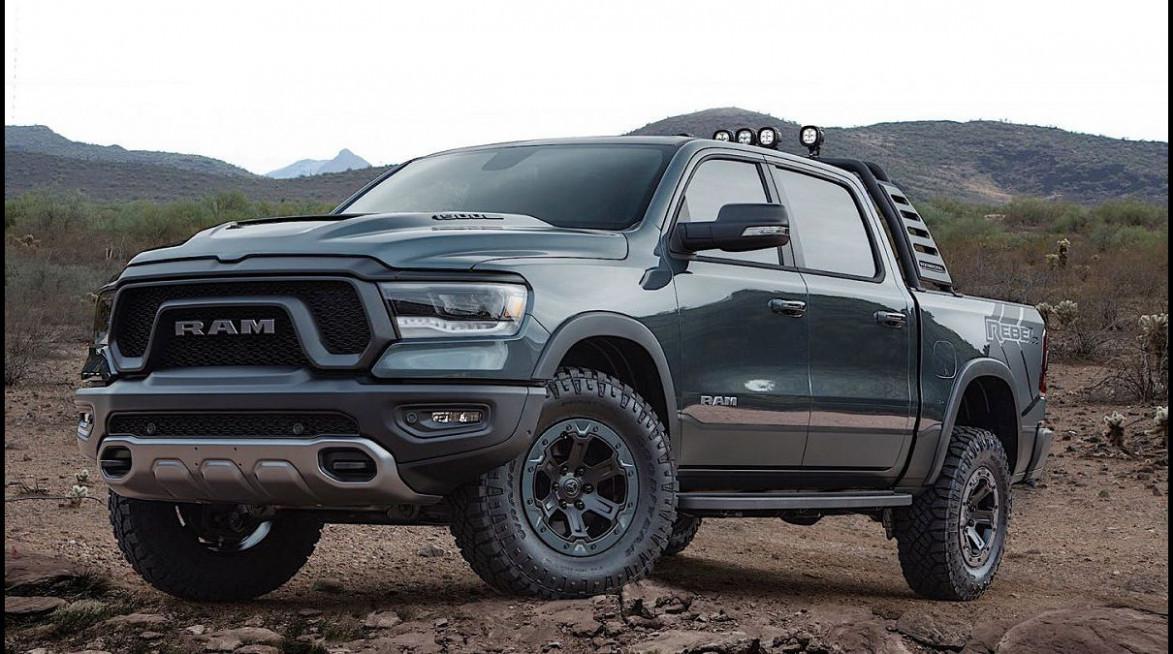 Price 2022 Ram 1500 Hellcat Diesel