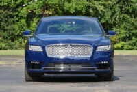 concept and review 2022 the lincoln continental
