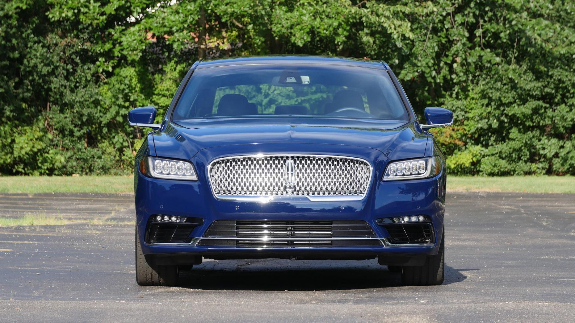 Style 2022 The Lincoln Continental