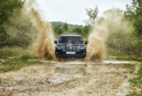 concept and review 2022 toyota land cruiser diesel