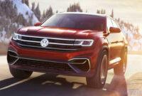 concept and review 2022 volkswagen atlas cross sport