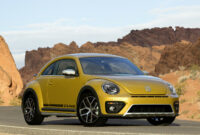 concept and review 2022 vw beetle dune