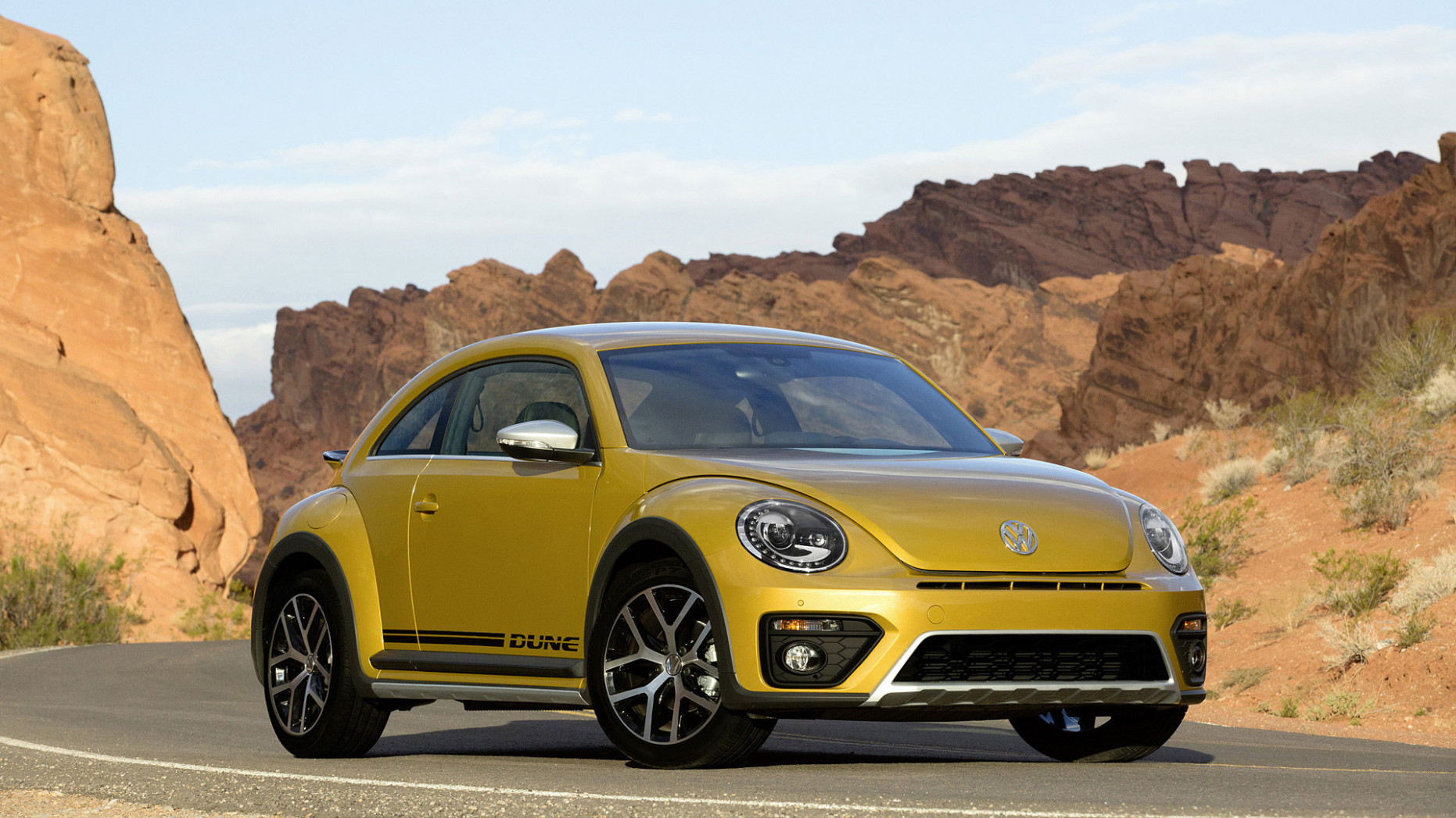 Price, Design and Review 2022 Vw Beetle Dune