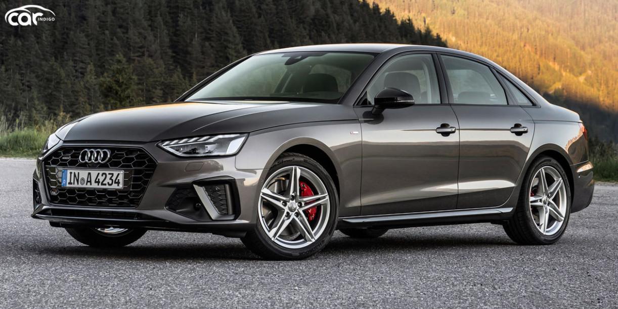 Performance Audi Facelift A4 2022