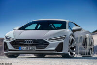concept and review audi gt coupe 2022
