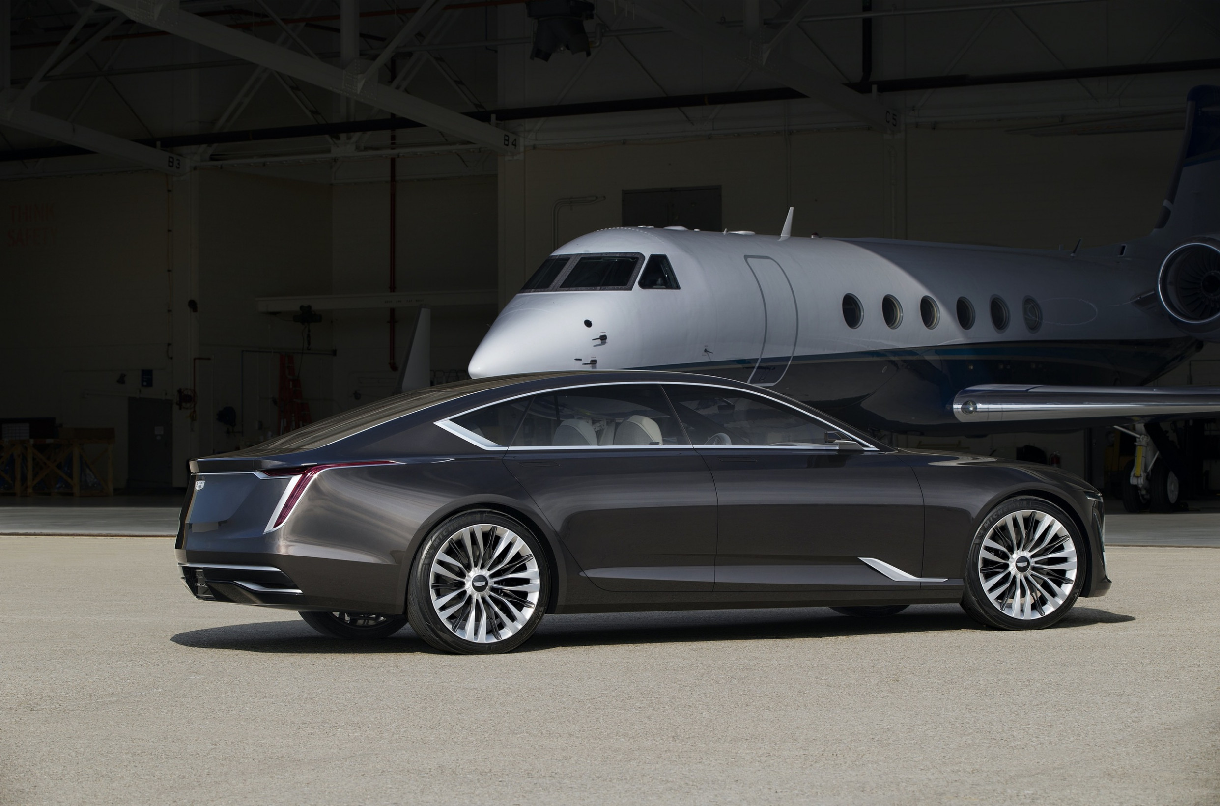 Spesification Cadillac Ct4 2022