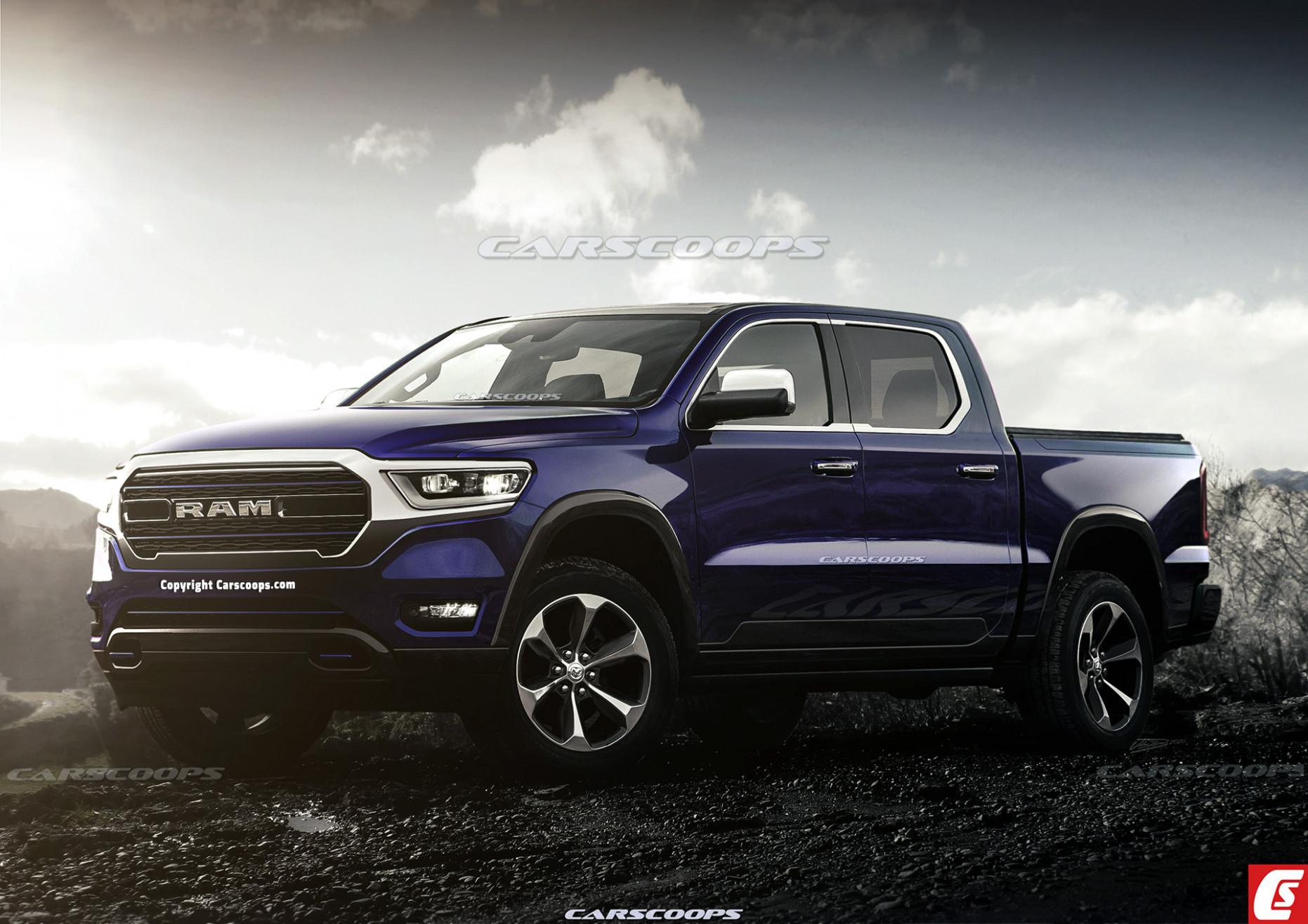 Release Date Dodge Ram 2022 Models
