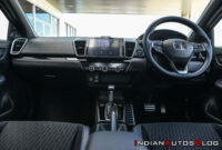Concept And Review Honda City 2022 Interior