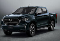 concept and review mazda bt 50 2022 model