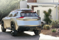 concept and review nissan xmotion 2022