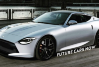 concept and review nissan z car 2022