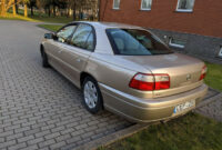 concept and review opel omega 2022