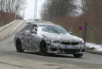 concept and review spy shots bmw 3 series