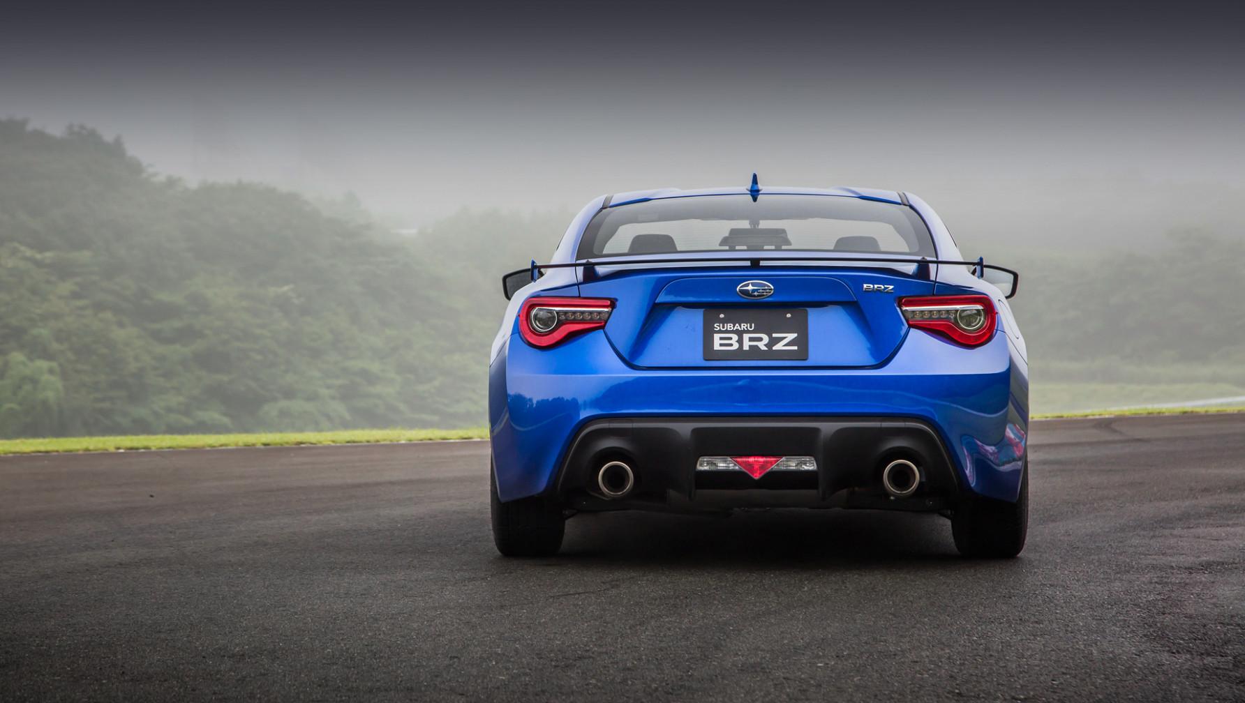 Redesign Subaru New Legacy 2022