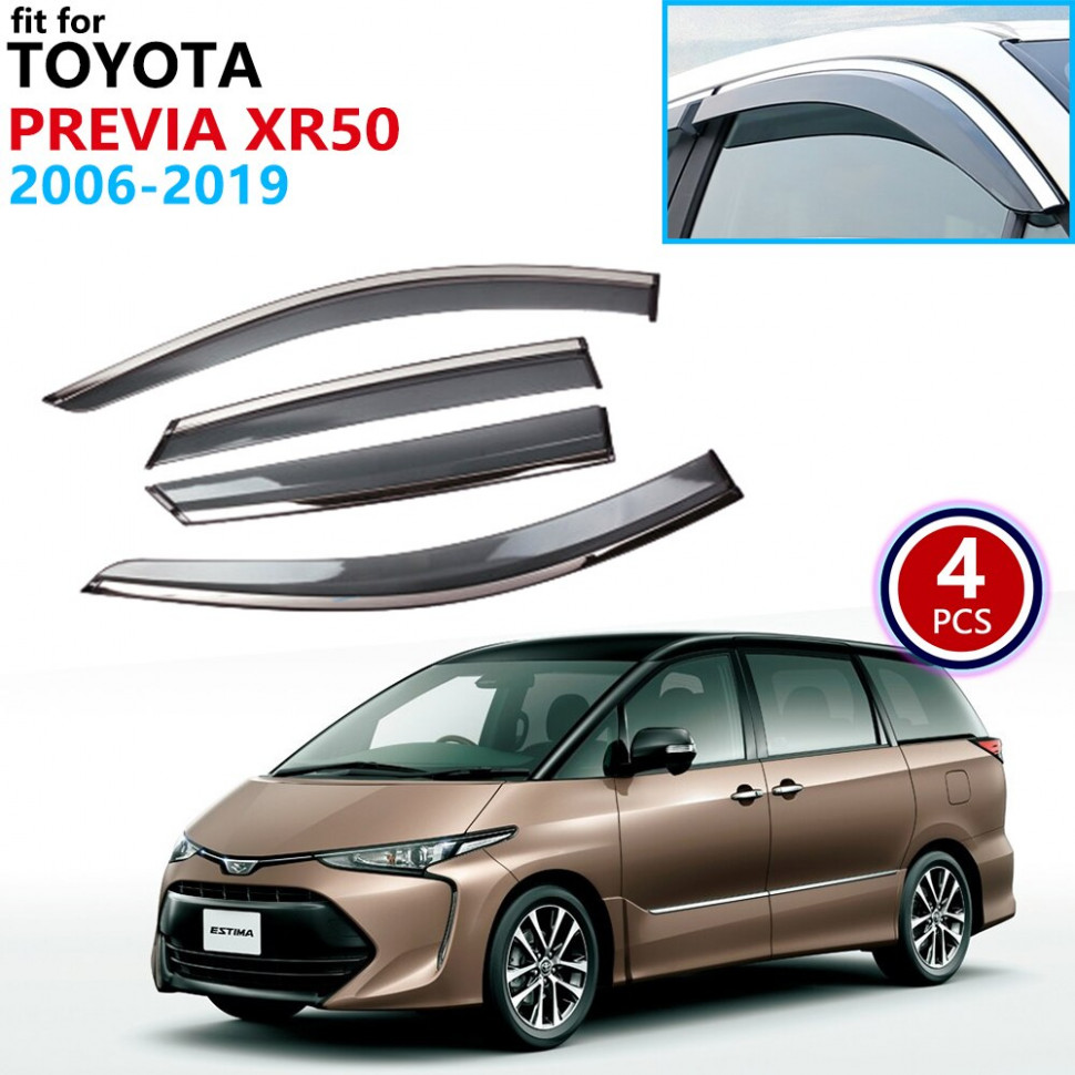 Redesign and Concept Toyota Estima 2022