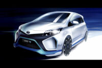 Concept And Review Toyota Yaris Hatch 2022