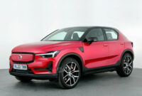 concept and review volvo xc40 2022