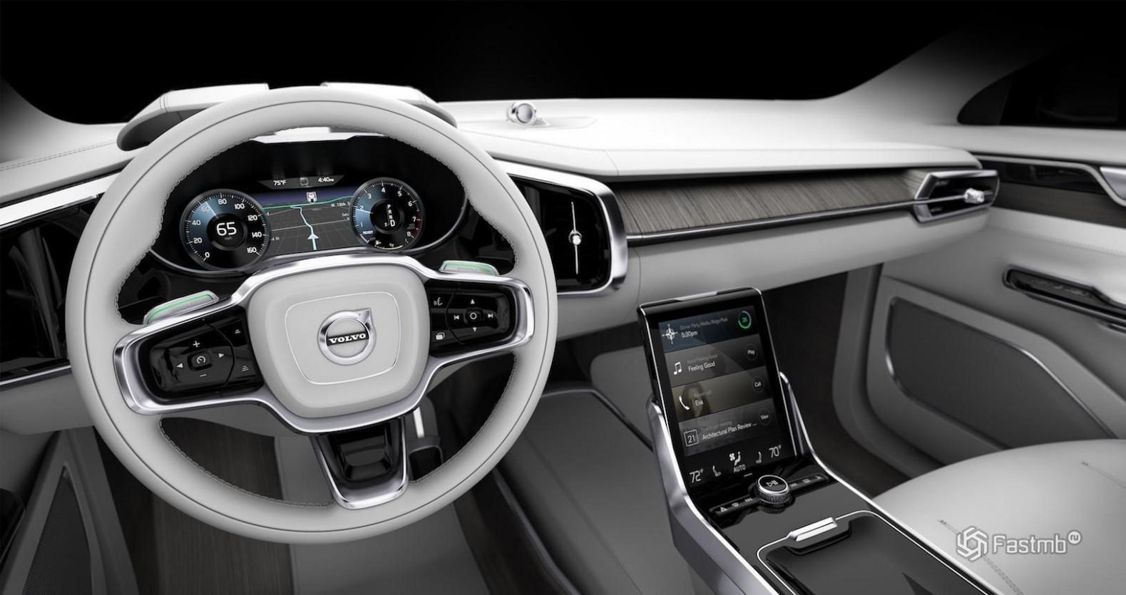 Price Volvo Xc90 2022