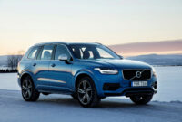 concept and review volvo xc90 2022