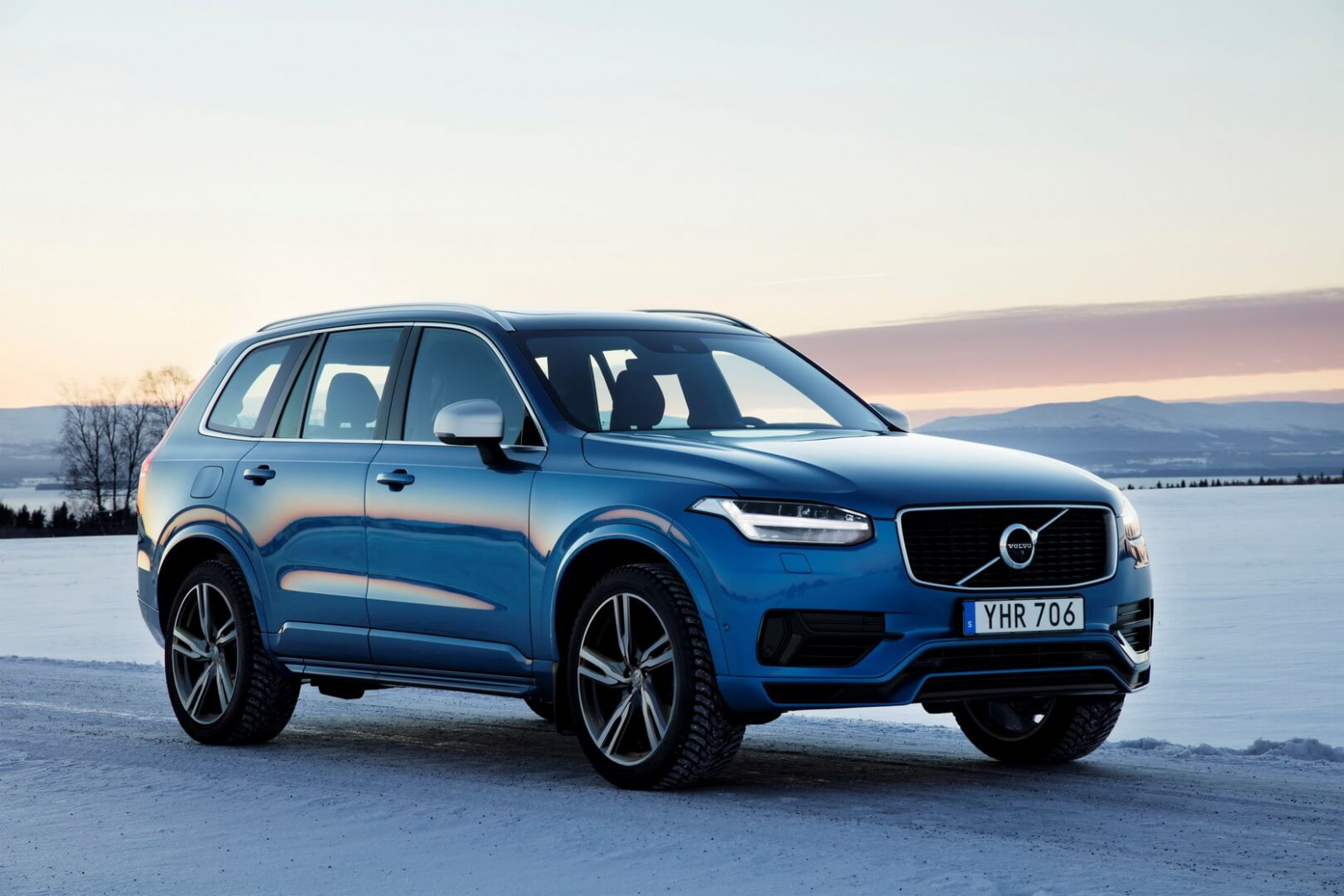 Redesign and Concept Volvo Xc90 2022