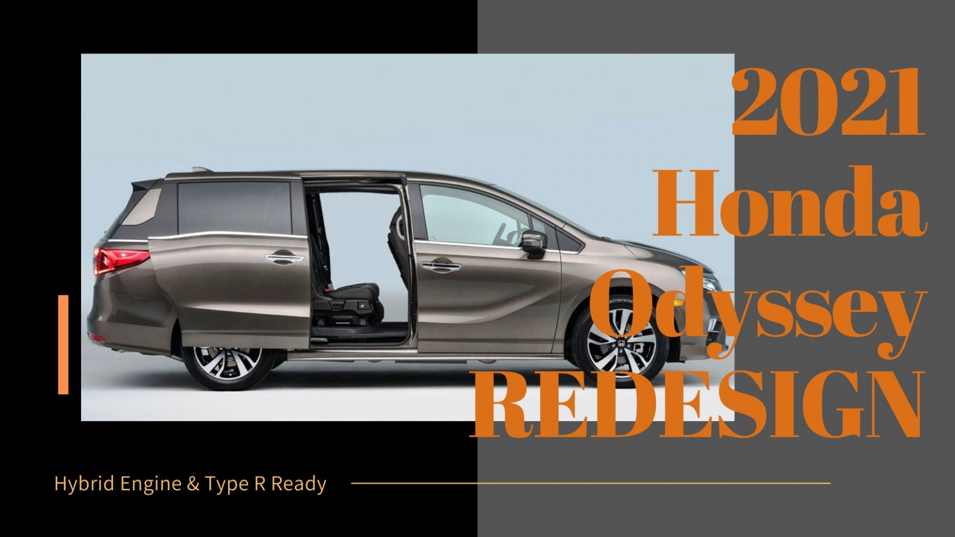 Price, Design and Review When Does 2022 Honda Odyssey Come Out