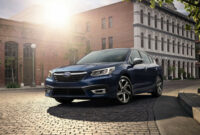 concept and review when will the 2022 subaru legacy go on sale