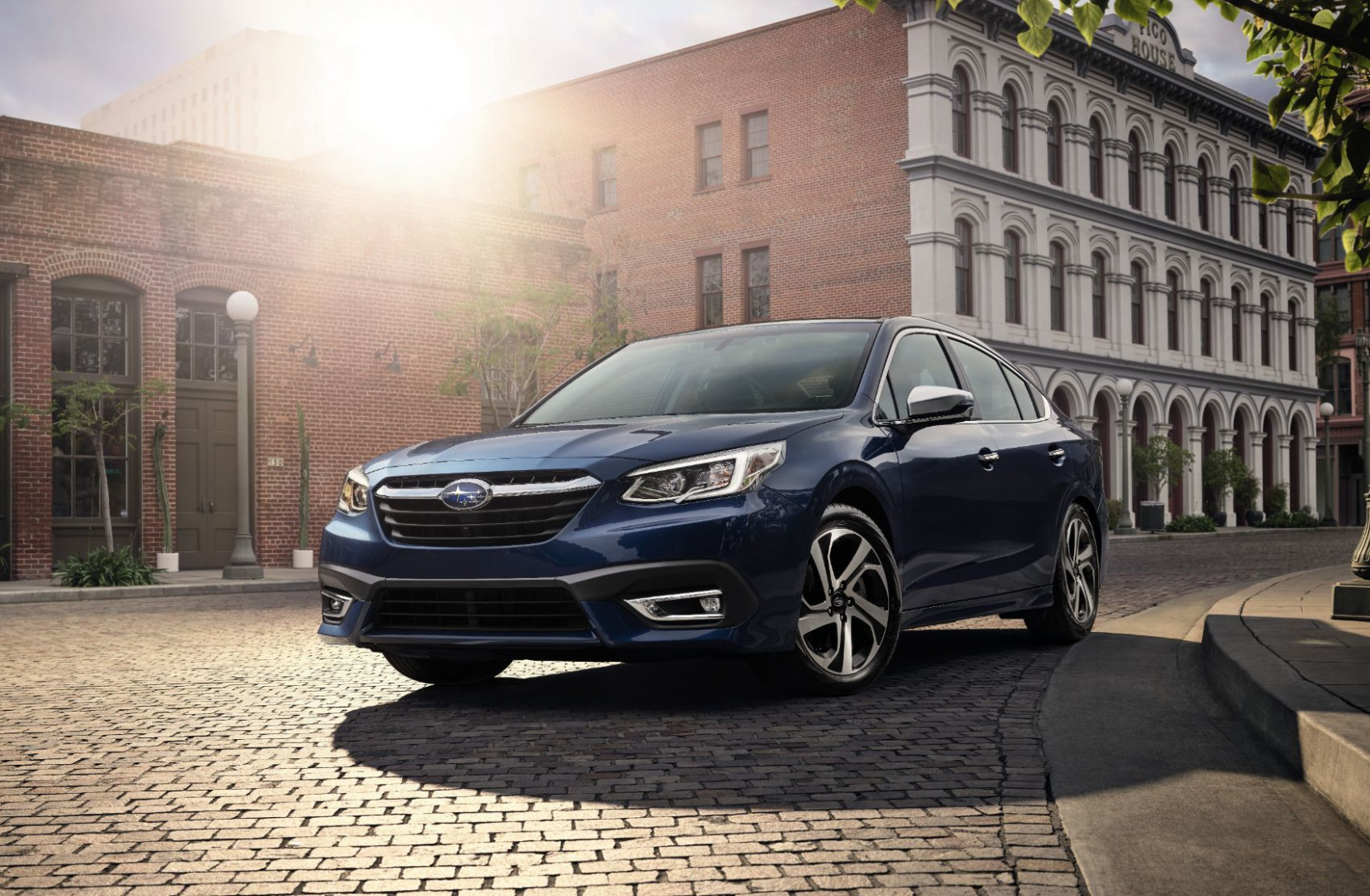 Review When Will The 2022 Subaru Legacy Go On Sale