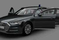 Exterior Audi A8