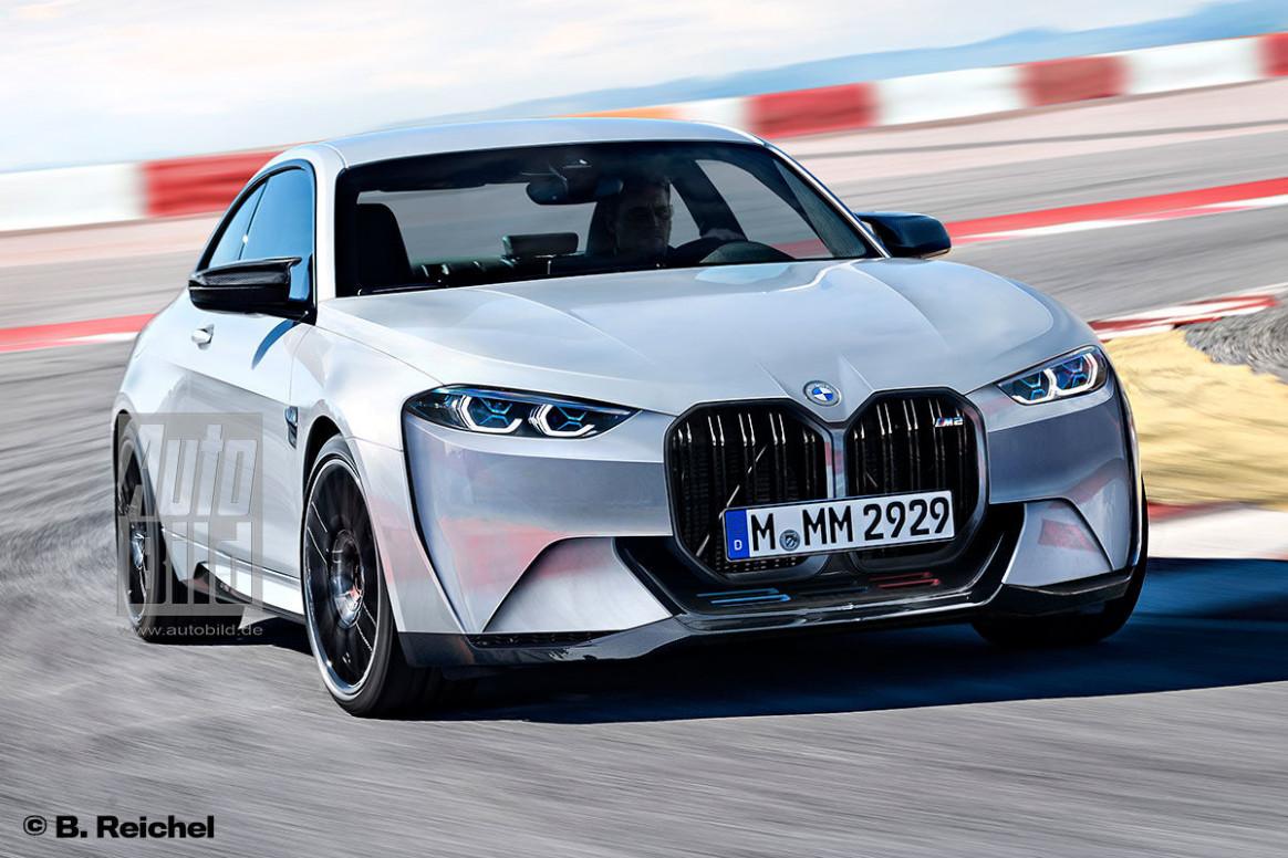 Release BMW En 2022