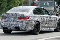 Picture BMW M4 2022