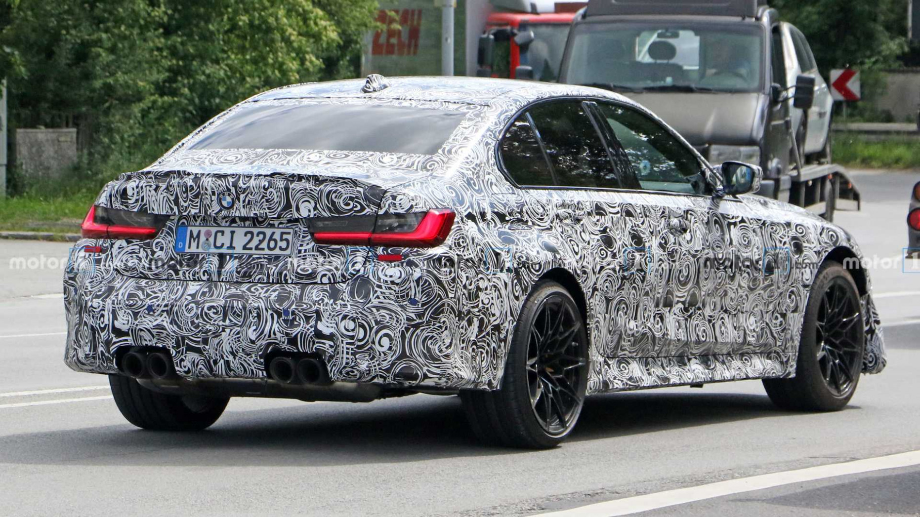 Release Date and Concept BMW M4 2022