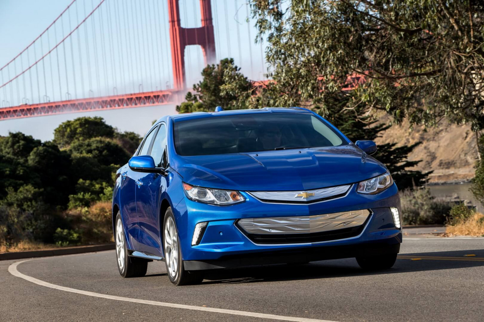 Price and Review Chevrolet Volt 2022