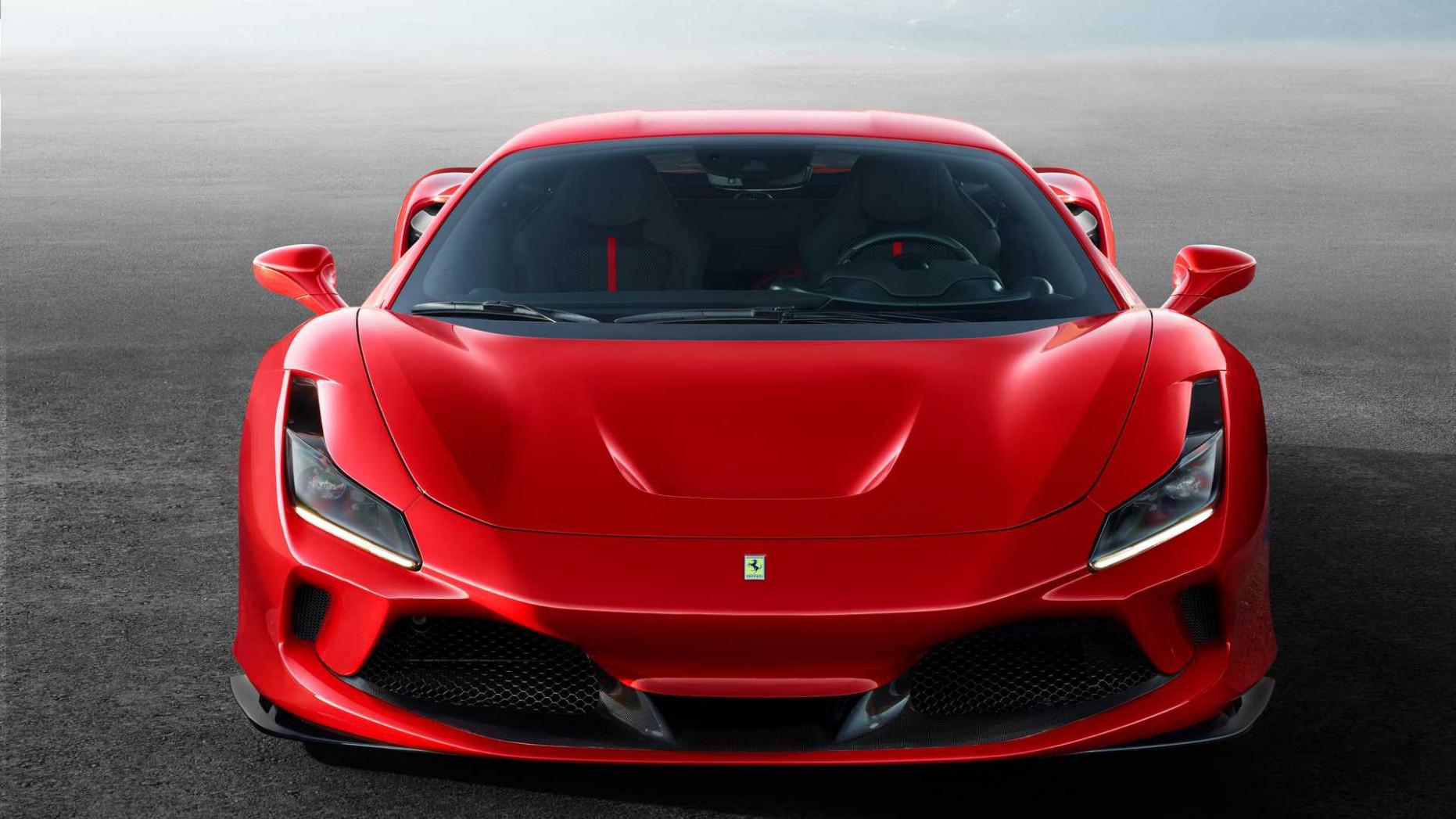 Release Date and Concept Ferrari K 2022