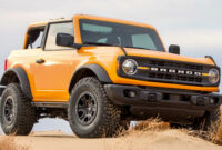 concept ford bronco 2022 uk
