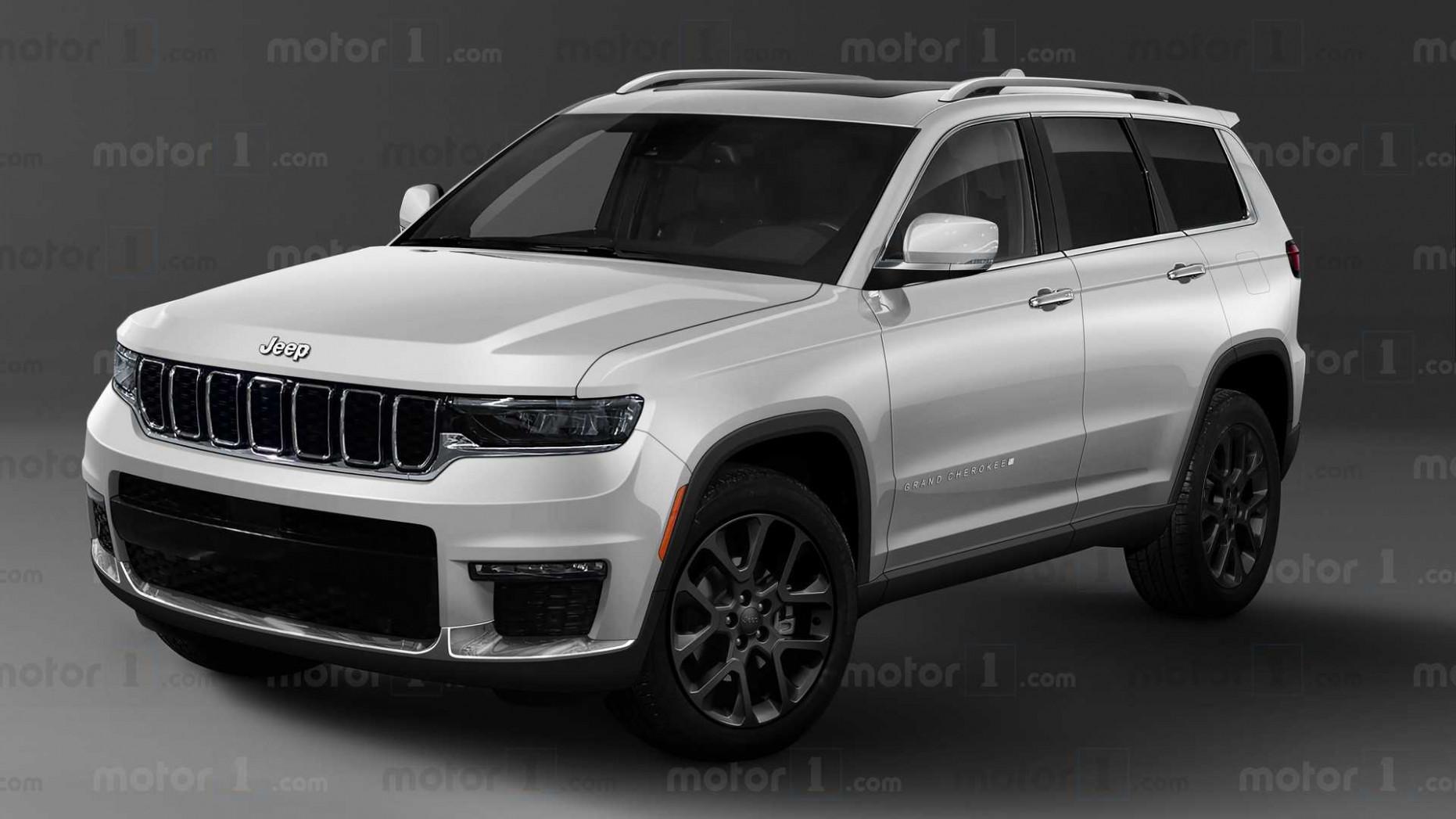 Performance Jeep Cherokee Limited 2022