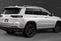 Review Jeep Cherokee Limited 2022