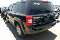 concept jeep patriot 2022