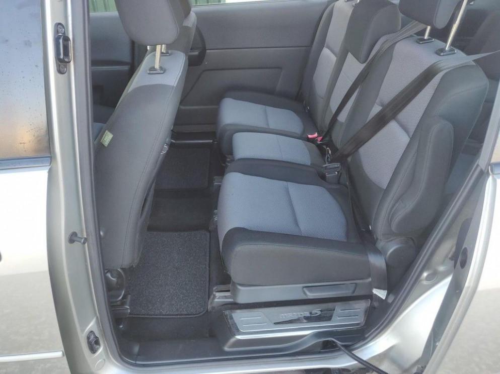 First Drive Mazda Minivan 2022