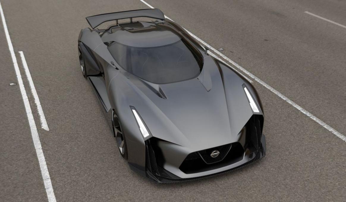 Release Date Nissan Gtr 2022 Concept