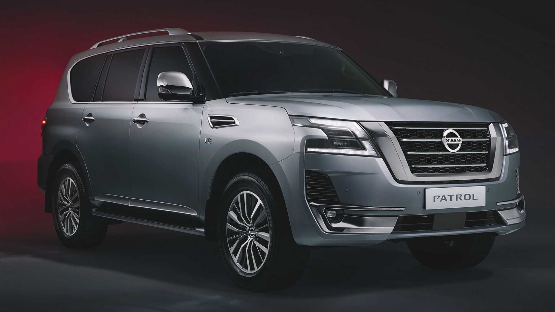 Price, Design and Review Nissan Patrol 2022