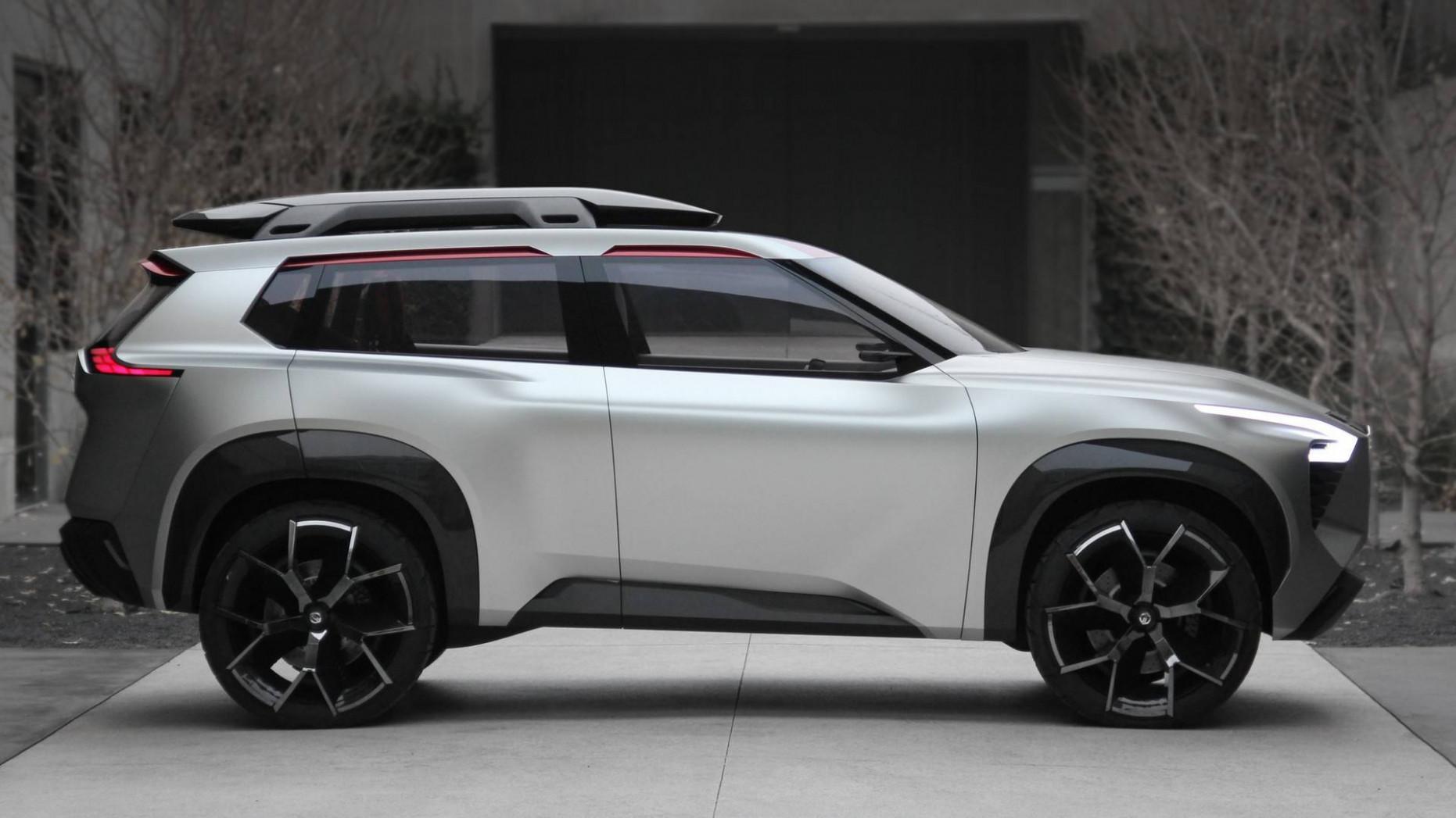 Price Nissan Xmotion 2022