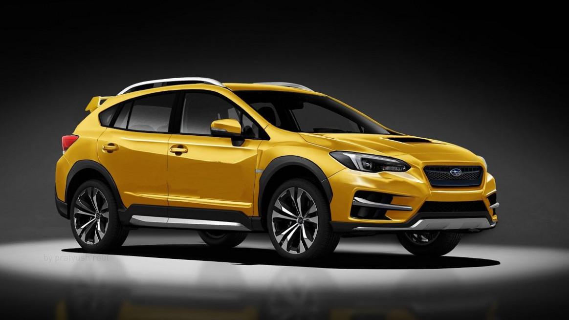 Release Date Subaru Models 2022