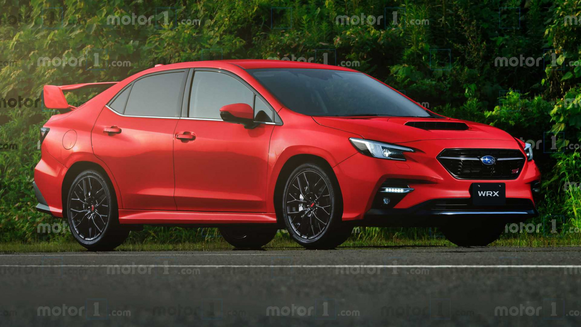 New Review Subaru Outback 2022 Spy